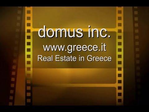 Athens Riviera. VD 17 (Properties to buy & Hotels for Sale / Недвижимость в Греции)