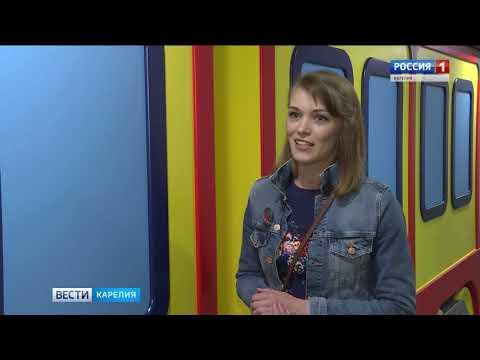 """Детская клиника """"Здравляндия"""" в Петрозаводске"""
