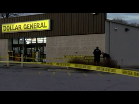 Police Investigating Shooting Outside Danville Dollar General