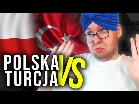 NIE OGARNIAM - Polska vs Turcja - World of Tanks