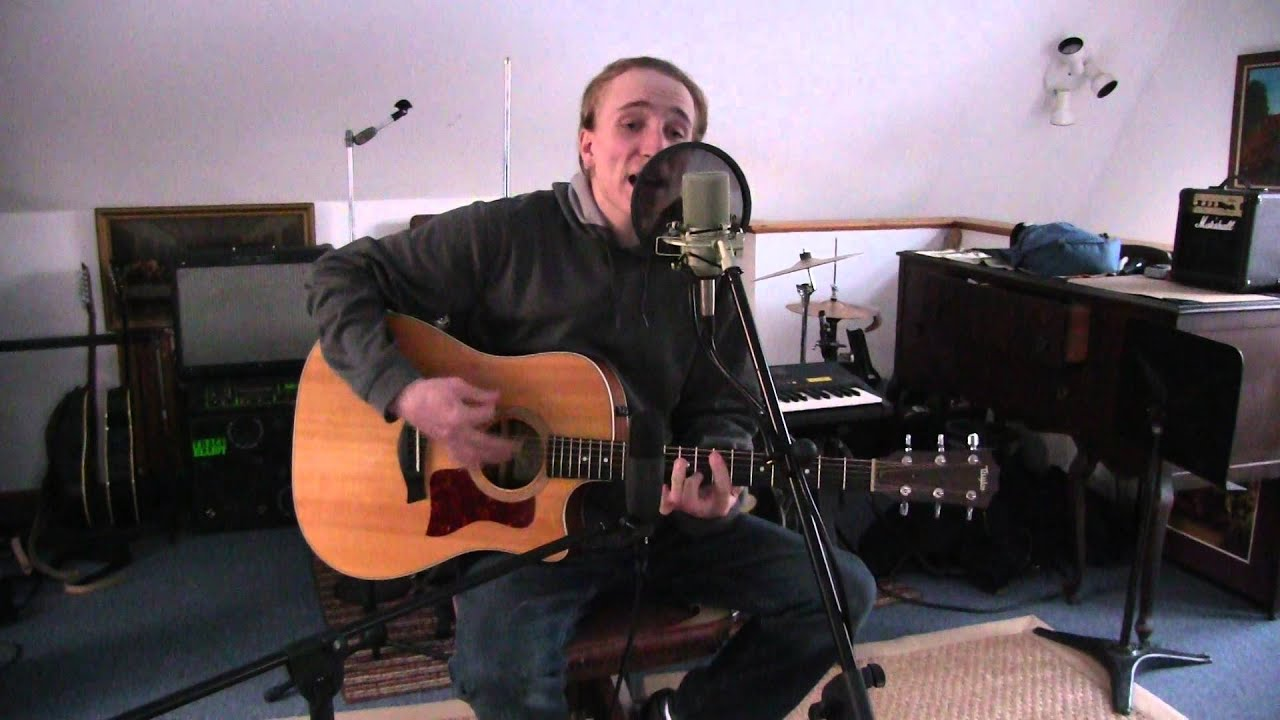 ramble on led zeppelin acoustic cover pat fey youtube. Black Bedroom Furniture Sets. Home Design Ideas