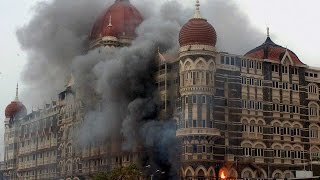 Tariq Khosa admits 26/11 was launched from Pak soil