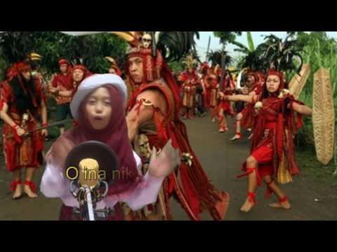 O Ina Ni Keke (Cover,  Lirik dan Terjemahan)
