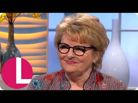 Brenda Blethyn Would Love Another Series of Vera | Lorraine