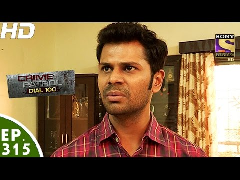 Crime Patrol Dial 100 - क्राइम पेट्रोल - Mumbai Murder - Episode 315 - 30th November, 2016