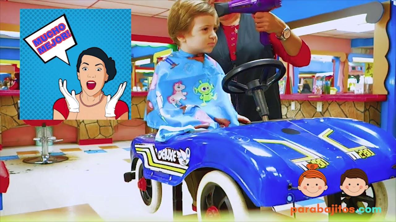 Un Dia de Paseo con Martin en... For Kids Only