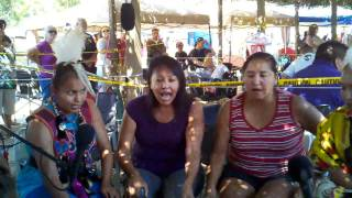 Repeat youtube video Cathedral Lakes Singers - Sycuan Pow Wow 2010-09-11.3gp
