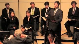 "J.S. Bach, Kantate BWV 85: Nr. 1 Aria ""Ich bin ein guter Hirt"" | Kay Johannsen"
