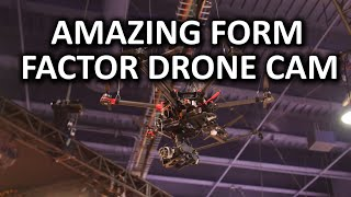 Best New Camera for Drones? - Blackmagic Micro - NAB Show 2015