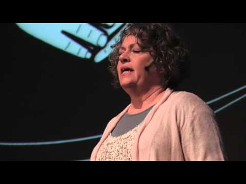 We Are All Midwives | Valerie Hall | TEDxIdahoFalls