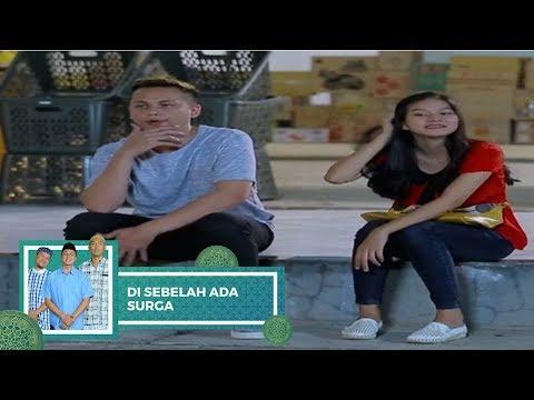 Highlight Di Sebelah Ada Surga - Episode 09