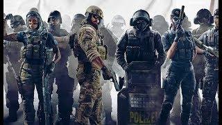 Mükemmel Geri Dönüş | Rainbow Six Siege Ranked