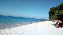 Playa punta negra en pto vallarta