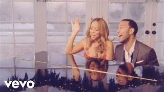 Mariah Carey John Legend When Christmas Comes.mp3