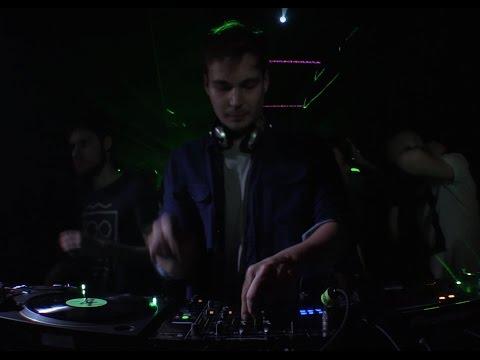 Kask Boiler Room Tallinn DJ Set