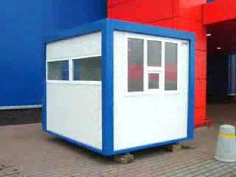 containere ieftine container birou la pret mic container magazin youtube. Black Bedroom Furniture Sets. Home Design Ideas