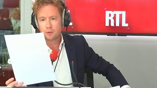 Le journal RTL du 12 octobre 2018
