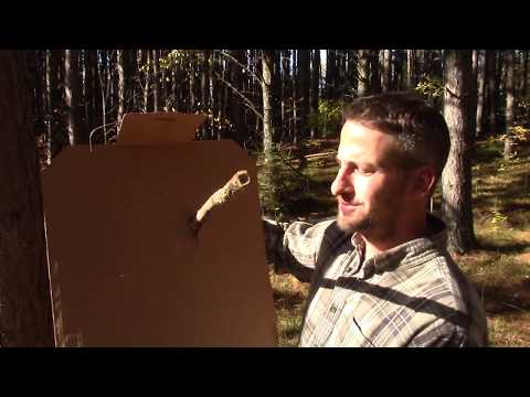 Matt Graham Bushcraft Challenge.
