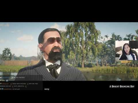 39daph Plays RDR2 - Part 12