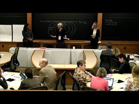 HILT 2017 Conference: Which decision-making practices promote excellent teaching? on YouTube