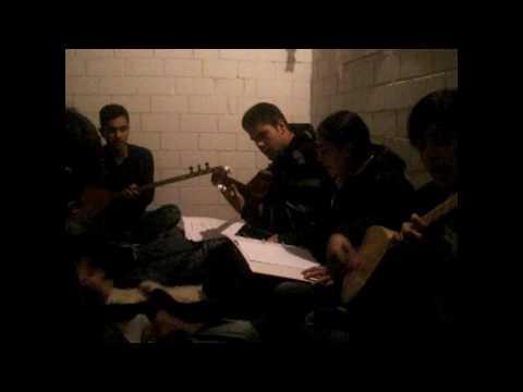 Grup Yorum - Em ne binketi ne (akustik)