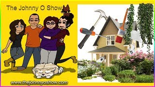 Ep. #517 Our Home Renovation: Landscaping Progress