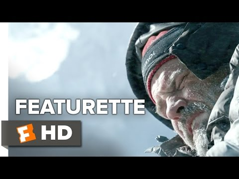 Everest Featurette - Beck Weathers (2015) - Jake Gyllenhaal, Jason Clarke Movie HD