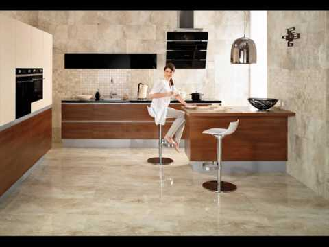 Floor Tiles Design for Small Living Room - YouTube