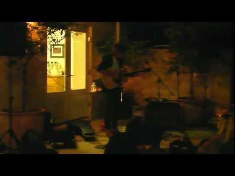 Matt Corby - 'Refuge' (Live)