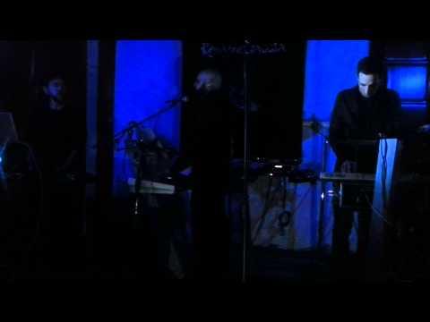 COLLOQUIO Live a Milano 28/3/2014, TNT club (Prima parte)