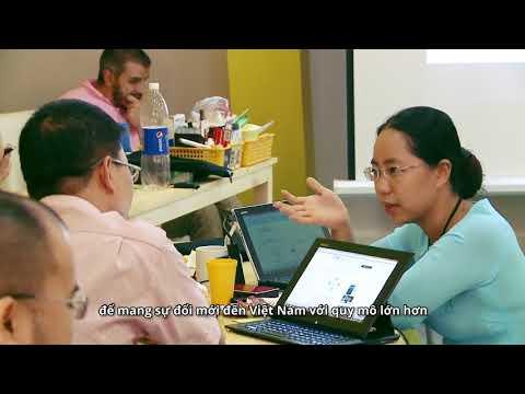 Finland Vietnam Innovation Partnership