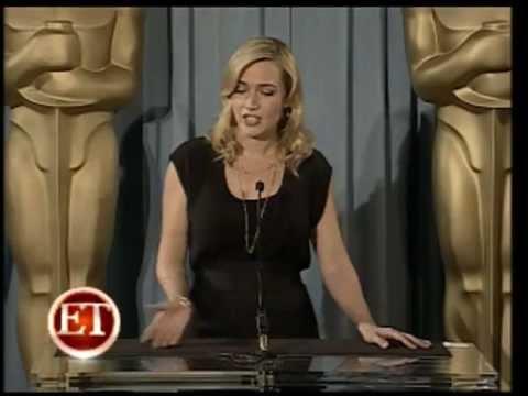 Kate Winslet: 'Thank God for Meryl Streep'