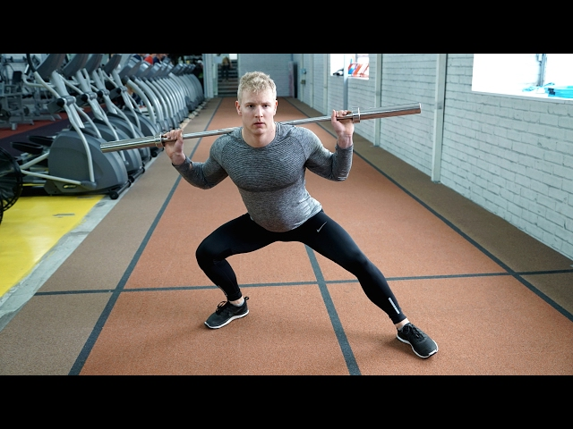Movement Workout for Leg Strength & Hip Mobility