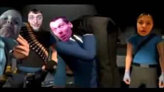 RYTP - Team fortress 2 - Знакомьтесь Буйный