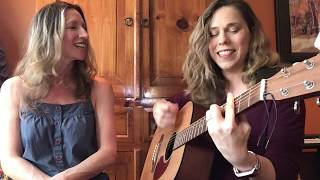 Anxiety - Live Acoustic Version with Jen Crowe