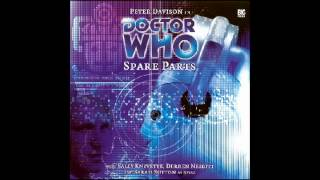 Doctor Who: Spare Parts Preview