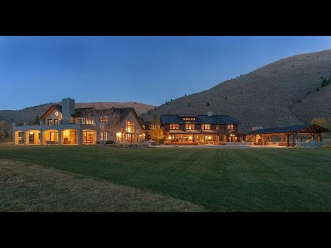Sun Valley Escape selling at Absolute Auction