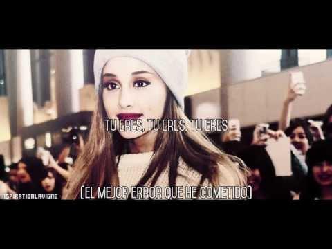 Ariana Grande Feat. Big Sean - Best Mistake (Traducida al Español)