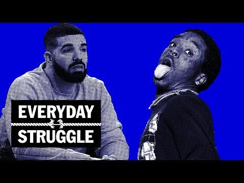 'Ye' Album Reactions, Drake Takes an L in Pusha Beef? Uzi Pulls up on Rich the Kid