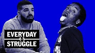 Baixar 'Ye' Album Reactions, Drake Takes an L in Pusha Beef? Uzi Pulls up on Rich the Kid