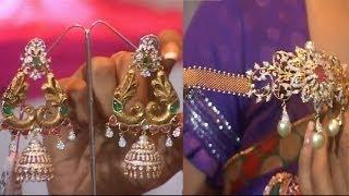 Diamond Rings, Earrings, Vanki and Choti Designs