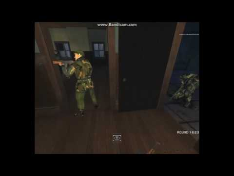 ALLR6.com Rainbow Six 3 Raven Shield 2017-02-14 Congo Coop Hostage Rescue -- Six Attempts