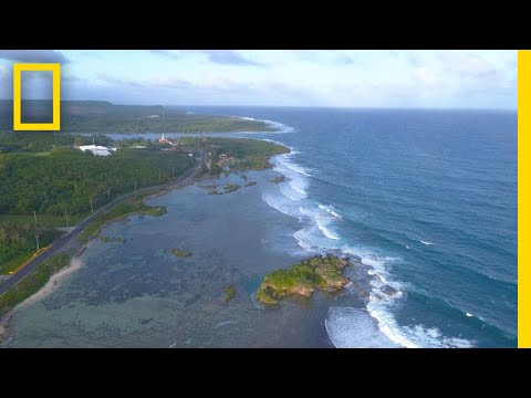 Five Facts You Should Know About Guam | National Geographic