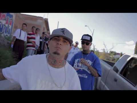PROXIMAMENTE -Sonando Andamos - Dreck Maniako ft El De La Z