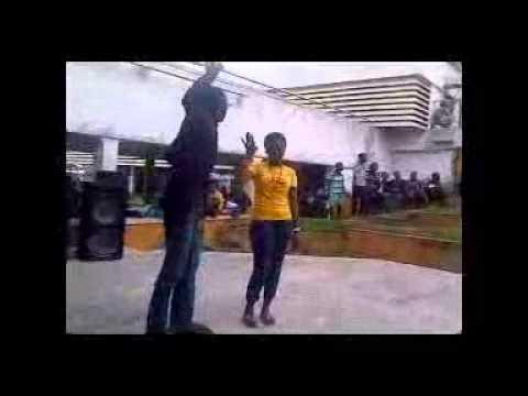Opera performance by Kunle Eagle Department of Music, Obafemi Awolowo University