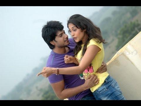 Routine Love Story Telugu Movie Trailer - Sandeep Kishan - Rezina - 01