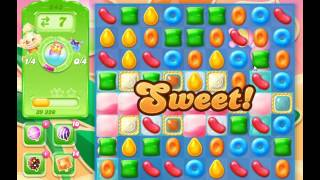 Candy Crush Jelly Saga Level 843