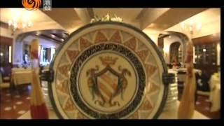 黎堅惠 時尚達人第6集 part 2 FLOS Sabatini restaurant