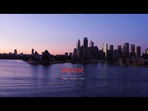DECODE - DESIGN, CONSTRUCT & DEVELOP