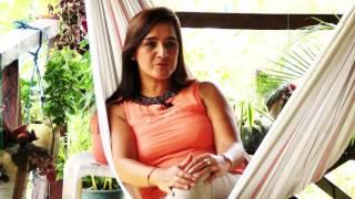 Programa Contigo de Ley 32: Detrás de la curul - Mary Verduga